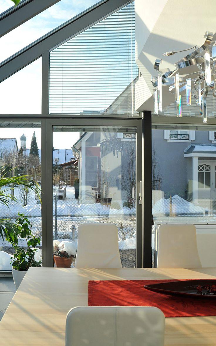 Augsburg, Niemcy Produkty: SGG BIOCLEAN. #glass #architecture #interior #design