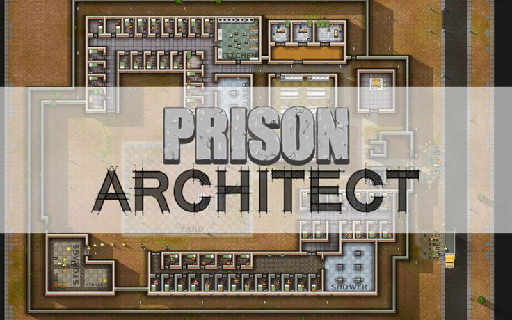 Prison Architect Free Download! Free Download Strategy, Management and 2D Video Game! http://www.videogamesnest.com/2015/10/prison-architect-free-download.html #games #gaming #pcgaming #pcgames #videogames #strategy #2dgames