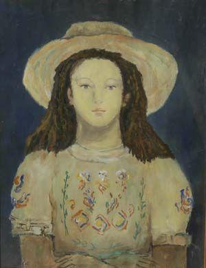 Raul Soldi pinturas mas destacadas