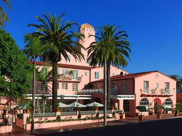 La Valencia Hotel - Condé Nast Traveler