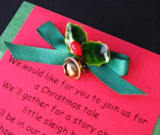 Christmas traditions- LOVE LOVE LOVE this idea!!!!Christmas Parties, Easy Crafts, Families Traditional, Christmas Movie, Christmas Pajamas, Parties Ideas, Express Parties, Polar Express, Christmas Traditional