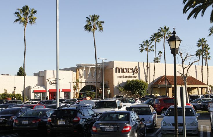 By 2022, as much as a quarter of the nation's shopping malls will close