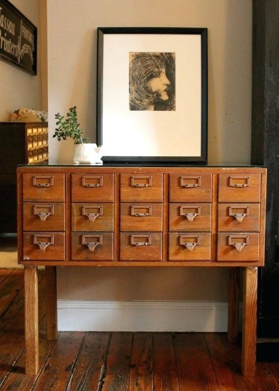 old library card catalog for sale catalogue uk cabinet calgary rh pinterest com
