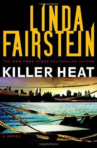 author linda fairstein book list