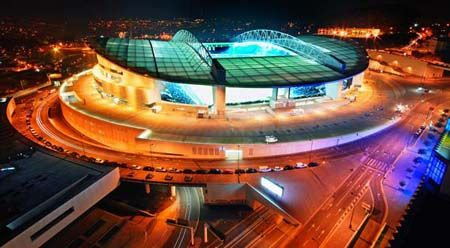 estadio do dragao night - Google Search