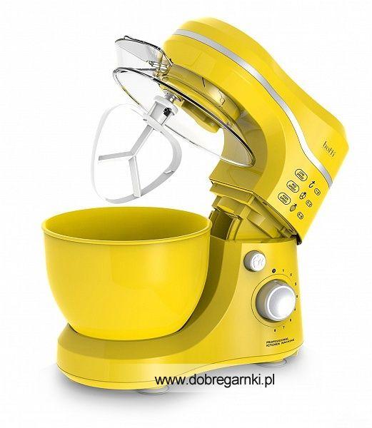 Kolejne bardzo przydatne urządzenie, które rozświetli Twoją kuchnię :)