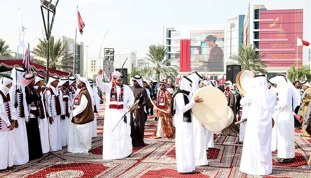 Qatar aviation sector celebrates National Day 2 [qatarisbooming.com].jpg