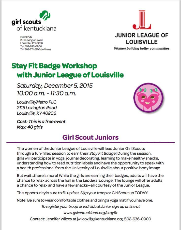 18 best earning badges images on pinterest girl scout
