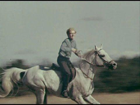 Фильмы о лошадях. Деревенские каникулы (1969 )