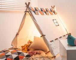 Resultado de imagem para ideias para cama cabana tecido