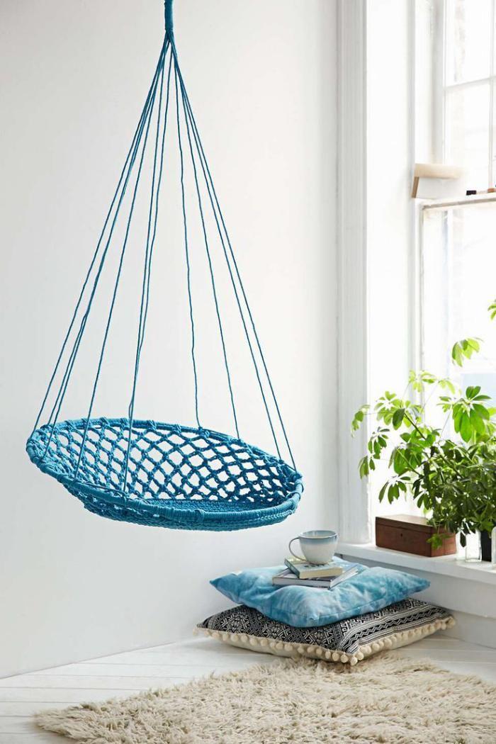 les 25 meilleures id es de la cat gorie chaises hamac sur. Black Bedroom Furniture Sets. Home Design Ideas