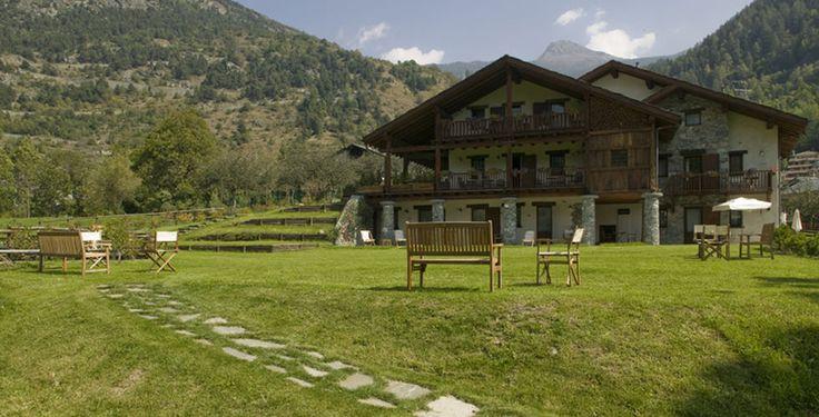 Italia / Valle d'Aosta / Antey Saint André Maison Tissiere Voyage Privé: soggiorni di lusso, offerte esclusive