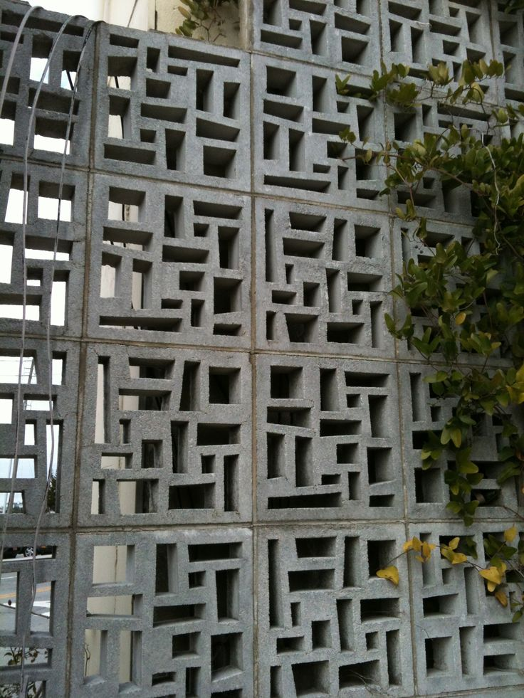 Best 25 Concrete blocks ideas on Pinterest Bench block Cinder