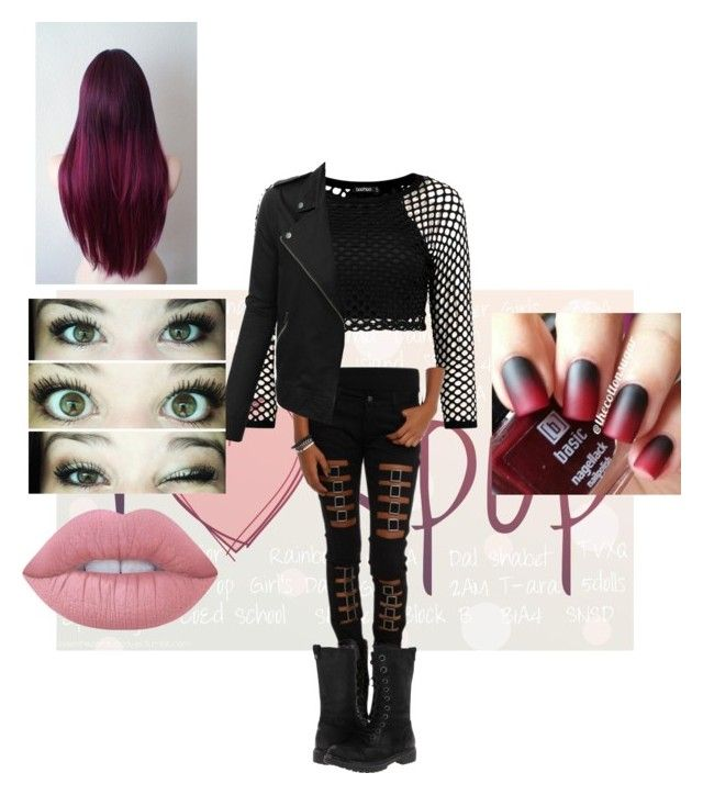 52 best Blackpink Inspired Outfits images on Pinterest | Inspired outfits Style inspiration and ...