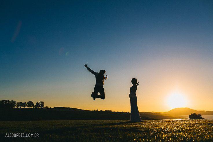 Fotografia Casamento | Rani e André | Piracaia - SP - Fotos por Ale Borges