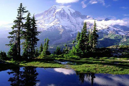 mountains - beauties of nature :x
