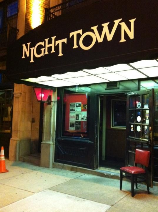 """Nighttown (Cedar Avenue, Cleveland Heights) is one of the best jazz clubs in Cleveland. It is also a fine-dining restaurant open 7 nights a week, as well as the home of The Press Club of Cleveland and the Press Club's Hall of Fame."""