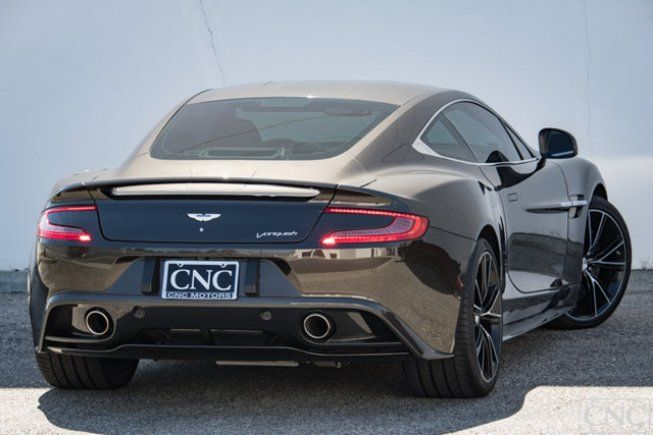 Used 2014 Aston Martin Vanquish Coupe For Sale In Ontario Ca 91761 Coupe Details 481373635 Autotrader Aston Martin Vanquish Aston Martin Vanquish
