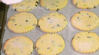 mary berry biscuits - YouTube