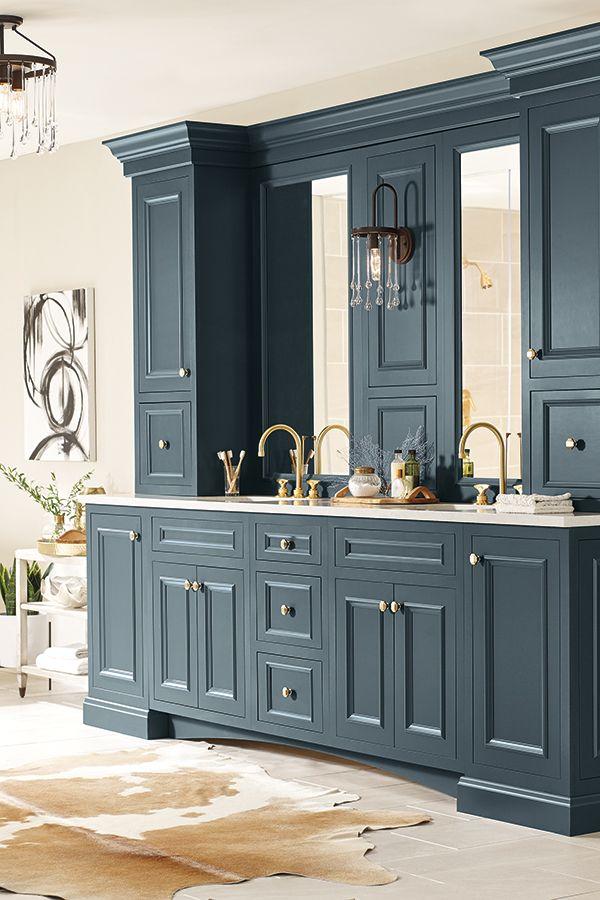 Bathroom Cabinet Design Ideas In 2020 Bathroom Cabinets Designs Bathroom Design Inspiration Unique Bathroom