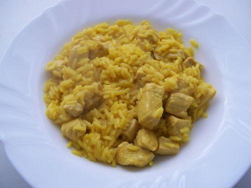 Arroz con pollo para #Mycook http://www.mycook.es/receta/arroz-con-pollo/