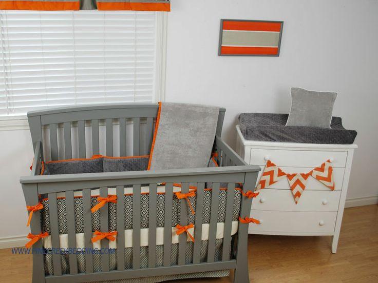 119 Best Orange In The Nursery Images On Pinterest