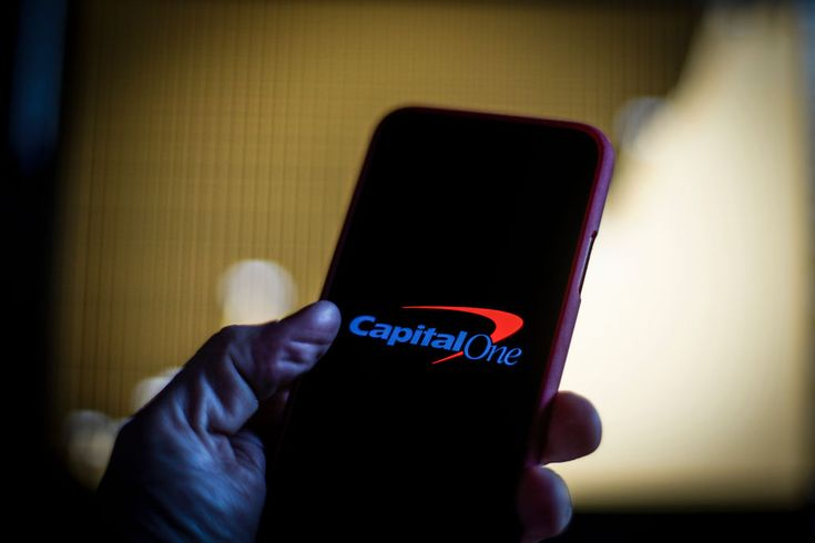 Capital one was hacked the corporate has disclosed the