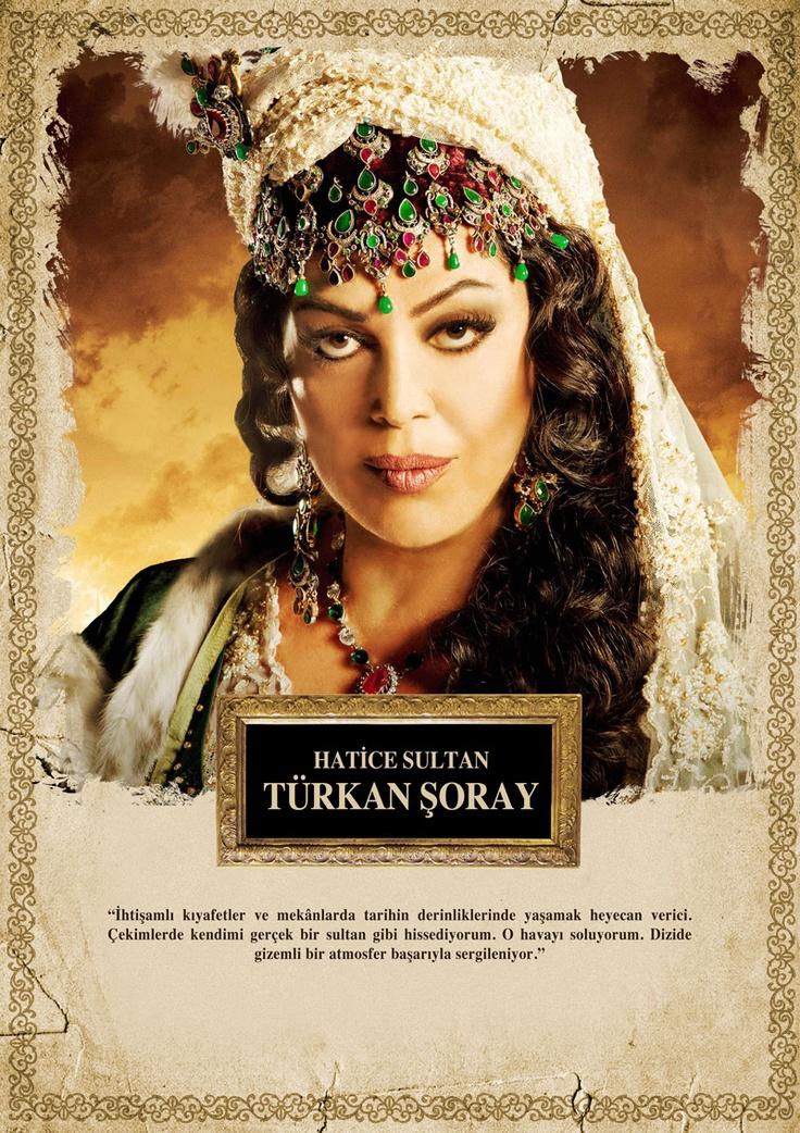 Turkan Soray