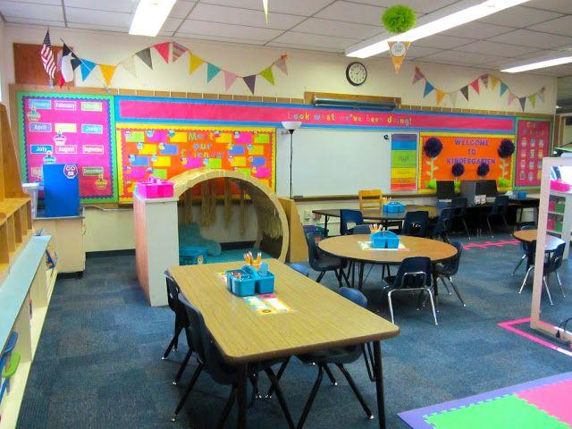 Cute Classroom Decorating Ideas ~ Cute classroom design pinterest