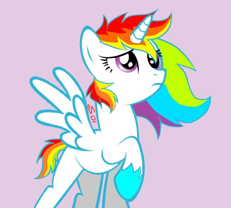 rainbow unicorn | Cute Rainbow Unicorns | Unicorns ...