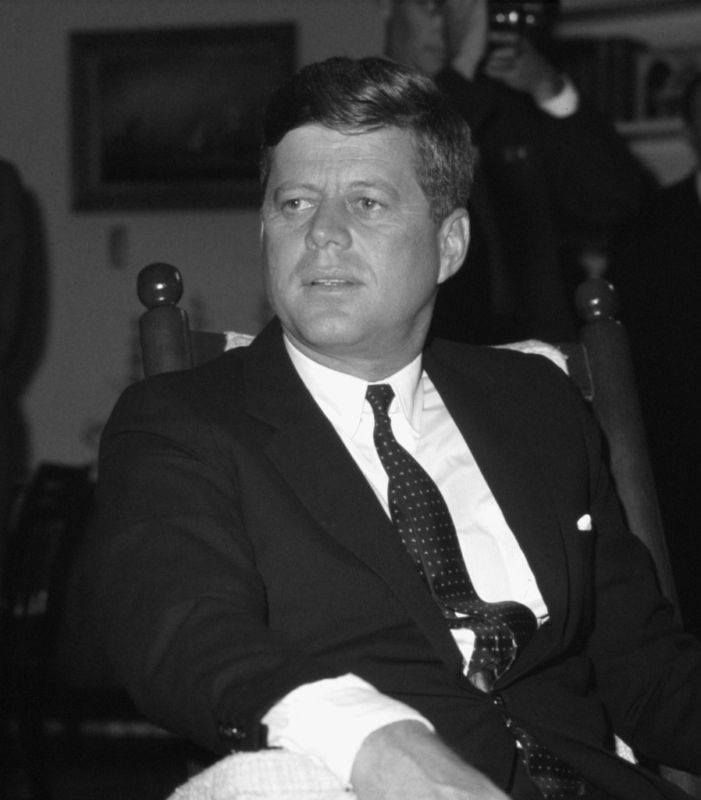 John F Kennedy Cuban Missile Crisis Quotes: 7337 Best JOHN F KENNEDY 35th US PRESIDENT Images On
