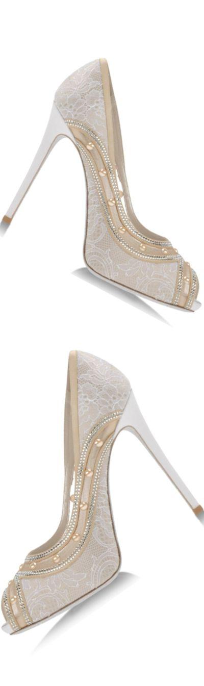 LOOKandLOVEwithLOLO: Designer Rene Caovilla Shoes
