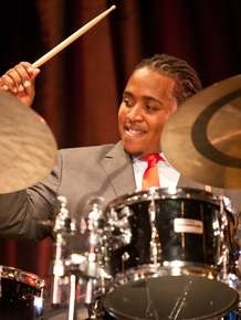 Jamison Ross Wins 2012 Thelonious Monk Competition For Drummers2012 Thelonious, Thelonious Monk, Finalist Jamison, Monk Competition, Monk Jazz, Drums Competition, Jazz Competition, Jamison Ross, Ross Win