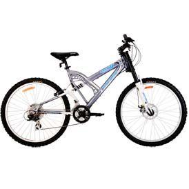 Oxford Bicicleta Aro 26 - Hombre