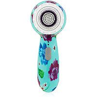 Michael Todd Beauty Soniclear Petite Antimicrobial Sonic Skin Cleansing Brush-English Garden