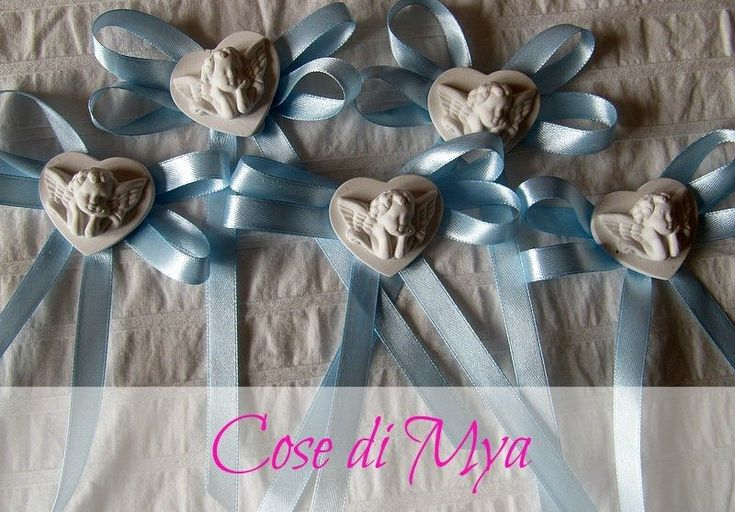 GESSETTI PROFUMATI , by COSE DI MYA, 1,50 € su misshobby.com
