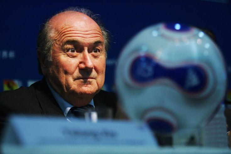 La finta democrazia calcistica di Blatter