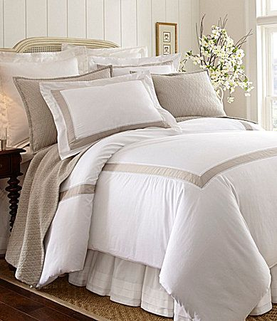 Southern Living Classic Bedding Collection At Dillard 39 S