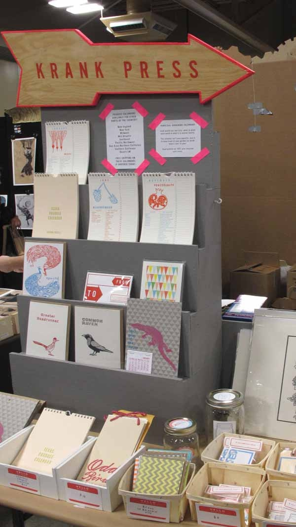 how to get a stall at a craft fair
