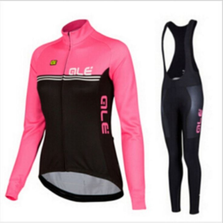 2016 ale mujer ciclismo jersey de secado rápido de manga larga de ciclo de la bici ropa deportiva cycling clothing mujeres mtb jersey