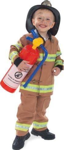 toddler fireman costume - Google Search
