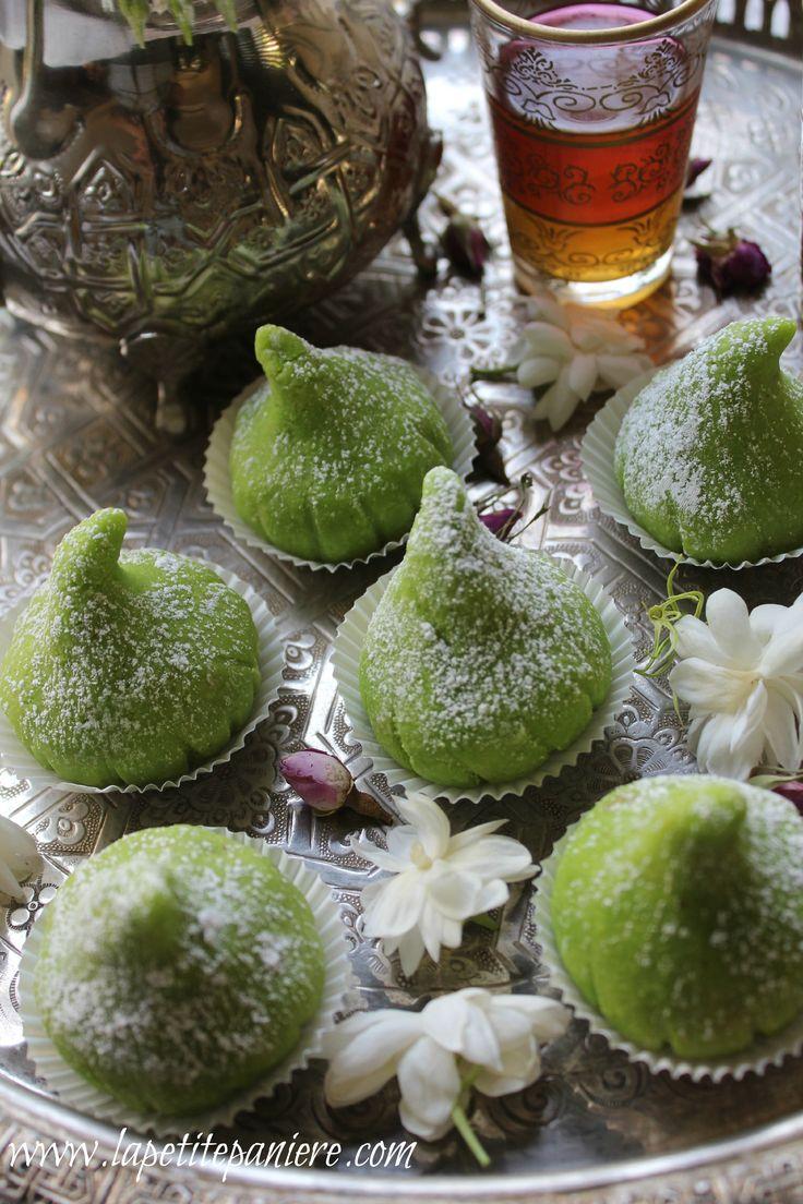 Almond's Paste Fig and Eid El Adha Mubarak