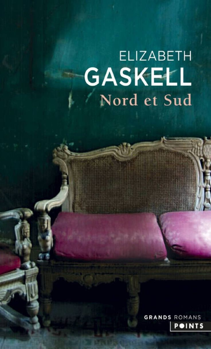 Nord et Sud - Elizabeth Gaskell  just read the English version, and now the French - of course dvd serie xxx