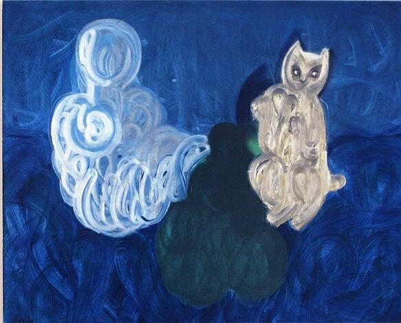 Kedi ve Nişanlısı, Ömer Uluç, 2007