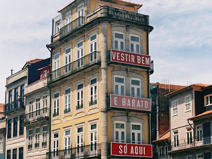 Ten reasons to go to a festival in Porto | Via Time Out London | 5/08/2016 NOS Primavera Sound festival is the perfect excuse for a city break in one of Europe's most dramatically beautiful cities: Porto. Here are ten reasons to add a trip to your European music festival plans this summer.