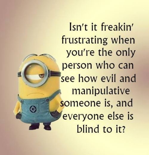 Great Minion Quotes