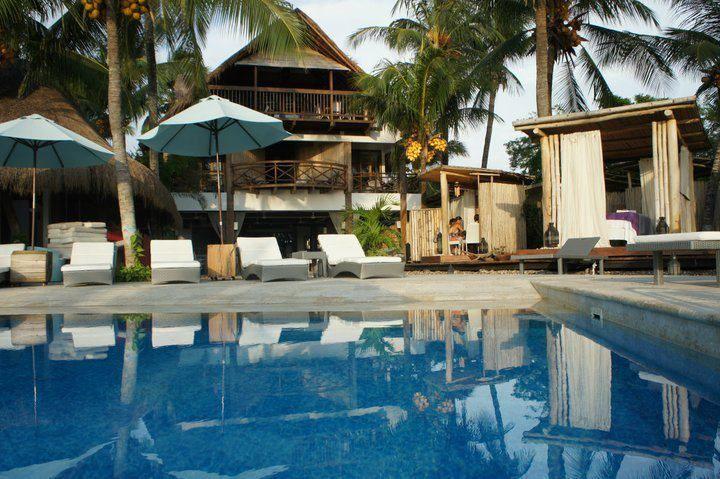 """#Bienestar y #descanso en un solo lugar """"#Karmairi #Hotel #Spa #Cartagena"""" @Cartagena de Indias Oficial"""
