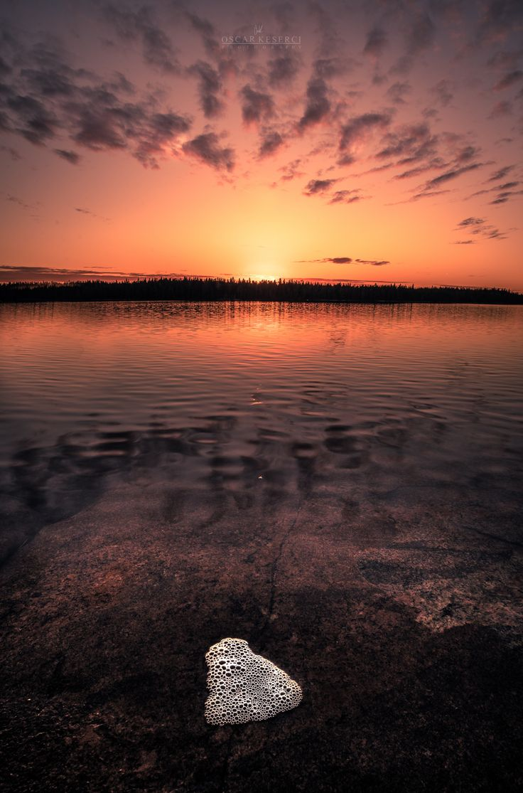 """The foam - Image taken in Kirkkonummi,Finland.Feel free to check my  <a href=""""http://on.fb.me/1QRPKqq"""">Facebook</a>"""