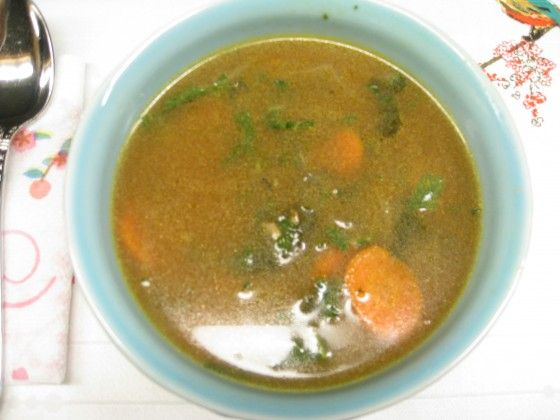 The Health Benefits Of Miso Soup And 2 Easy Miso Soup Recipes