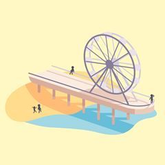 Langs Haagse stranden - DenHaag.com